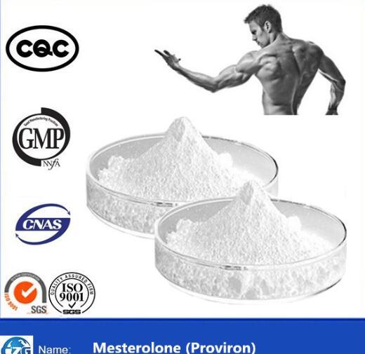 High purity Turinabol (4-Chlorotestosterone Acetate, Clostebol Acetate)