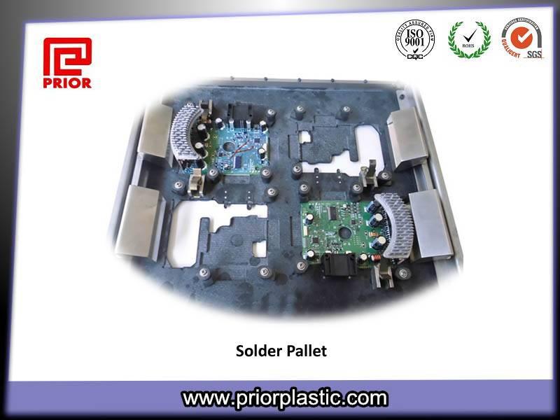 SMT Reflow Fixtures/ SMT Process Carriers/SMT Pallets