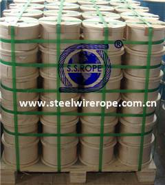 Stainless Steel Cable IWRC