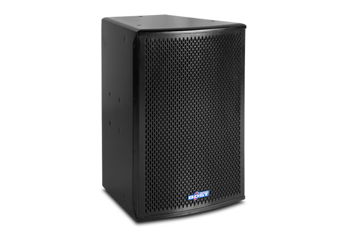 double 10 inch high quality three way karaoke speaker OK420
