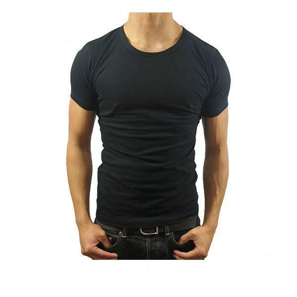 custom plain printing mens t shirt for promotion