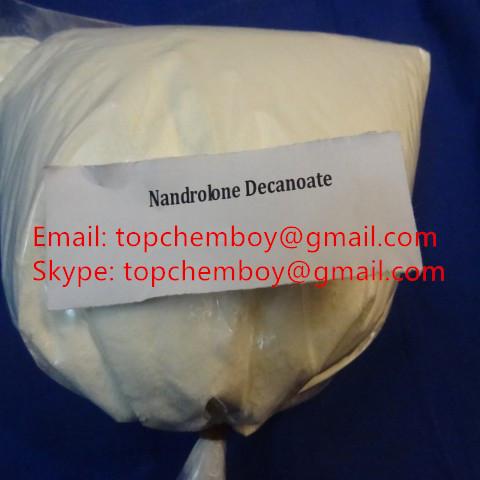 Nandrolone Decanoate powder Deca Durabolin