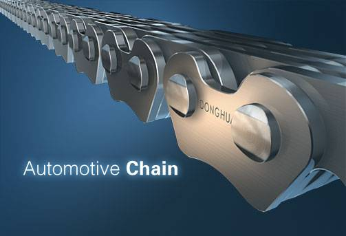 Automotive Chain