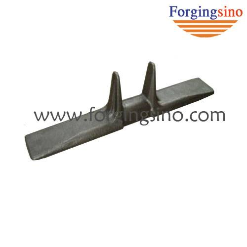 Metal Core or Iron Core for Rubber Tracks