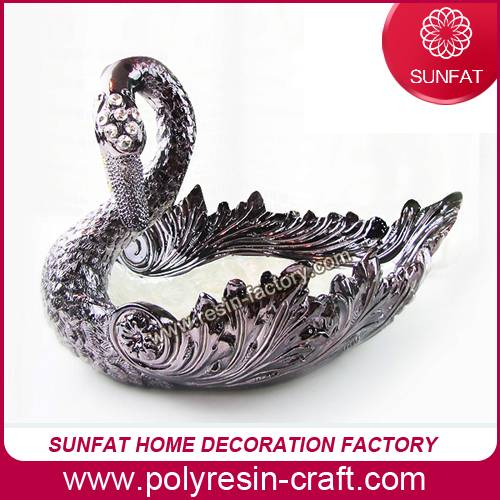 Handicrafts items decorative fruit bowl