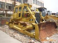 CAT D7G Very Good Conditon Used Crawler Bulldozer