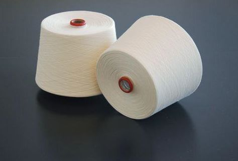 high performance cheap price white viscose yarn 40s/1 ring spun/mvs/siro compact
