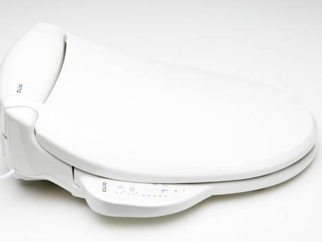 ELOO computerized bidet, toilet seat