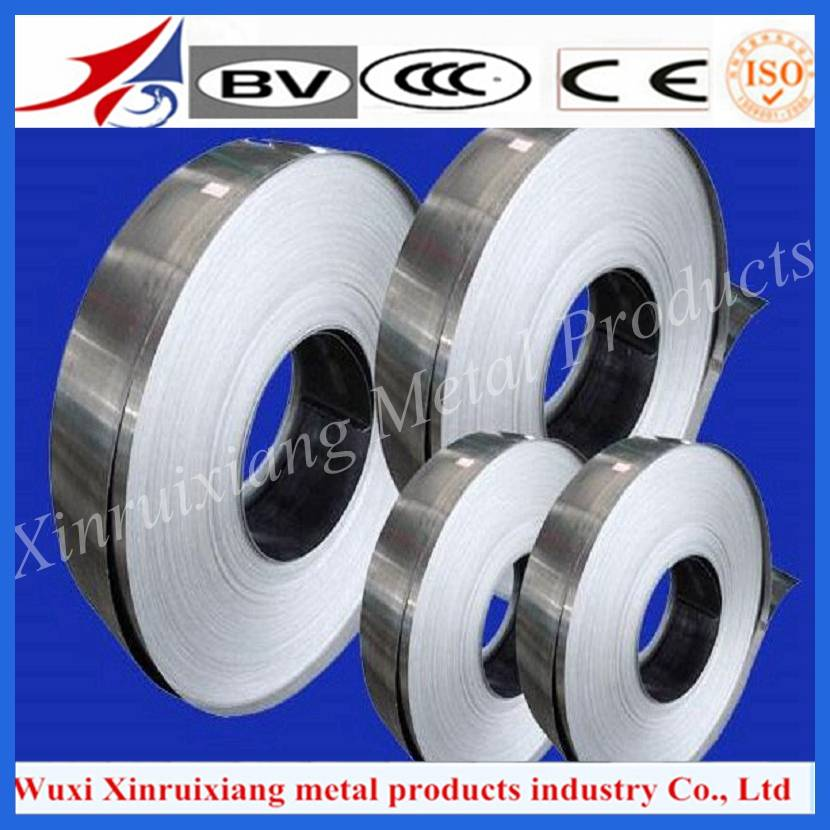 High quality 2B stainless steel strip sus 304