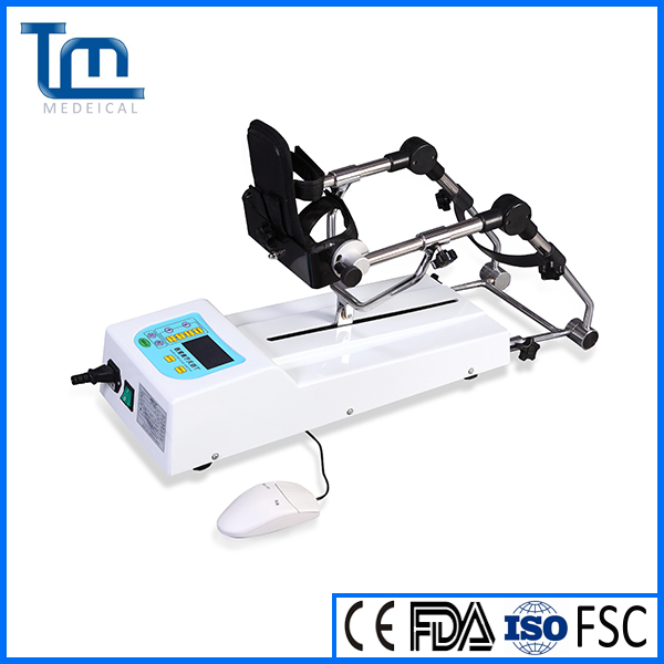 Child Cpm machine for knee
