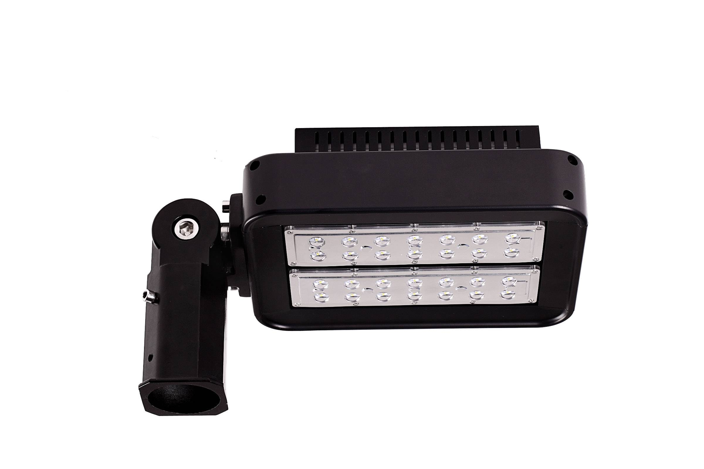 80W LED Parking Lot Lights, LED Area Lights, LED Lights