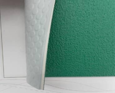 pvc sponge sheet for sports equipment mats