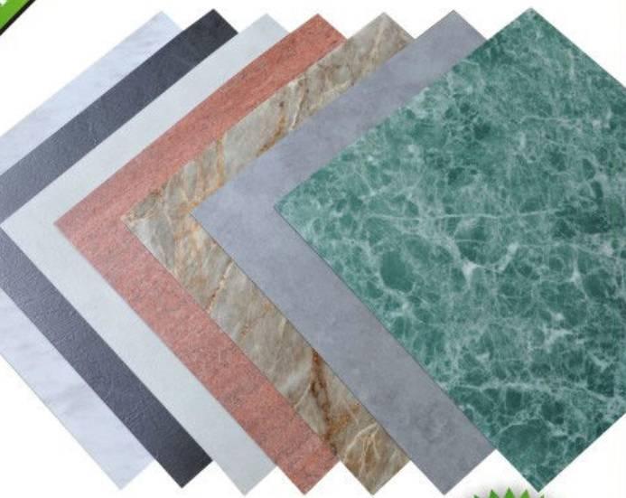 PVC Flooring (Marble series)