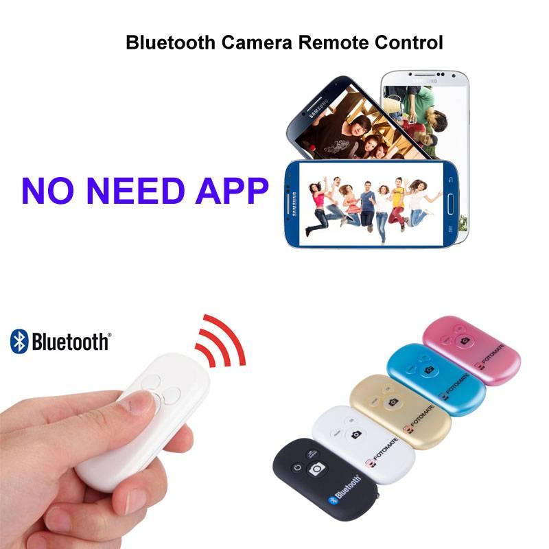Wire Bluetooth remote control for Samsung Galaxy S3/4/5
