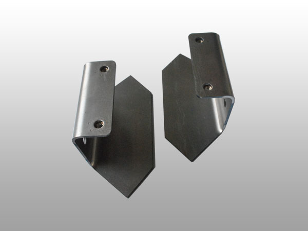 Machined Spares-China Machining factory