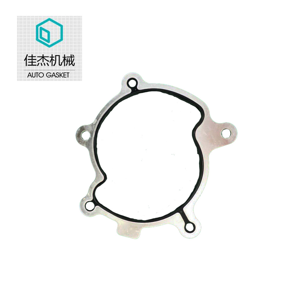 GM water pump gasket
