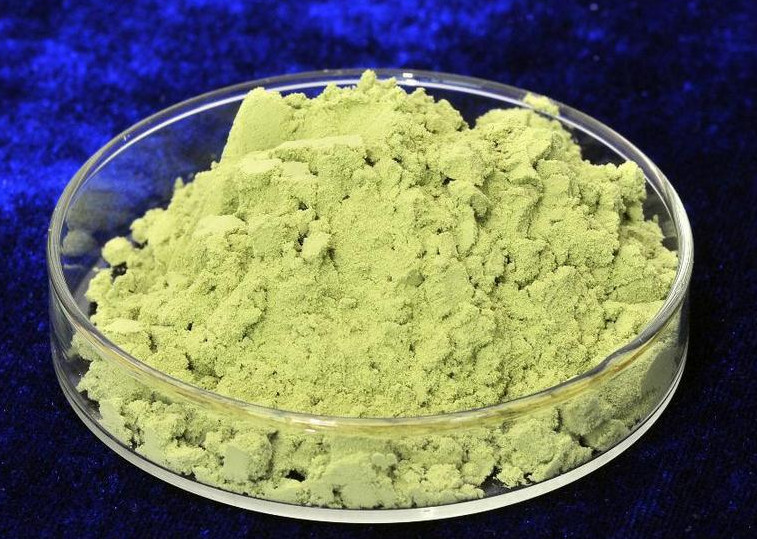 99.95% High purity Molybdenum trioxide or Pure Molybdenum Trioxide