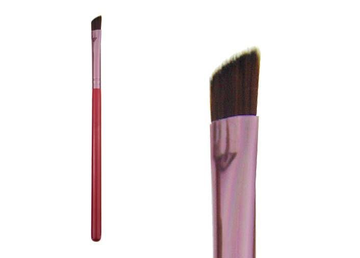 Animal hair Eyebrow Makeup  Brush  Multiple color /