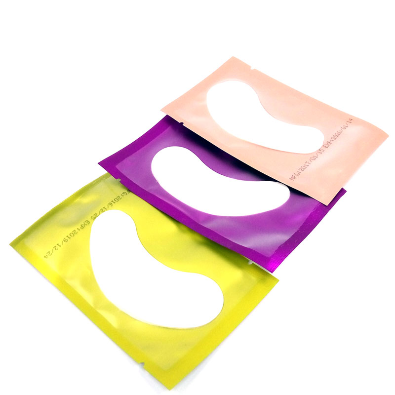 Eyelash Extension Pads/Patches