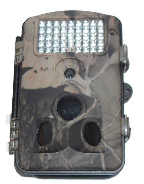 Infrared DVR Wildlife Hunting Trail Cameras With Password Protected