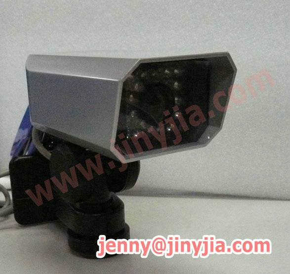 Wired IP Camera With Night Vision Easy Operation