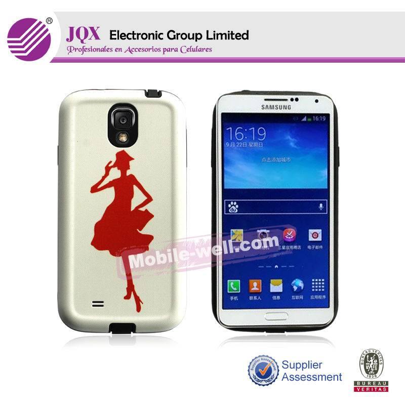 For Samsung Galaxy note 3 PC cover OEM design