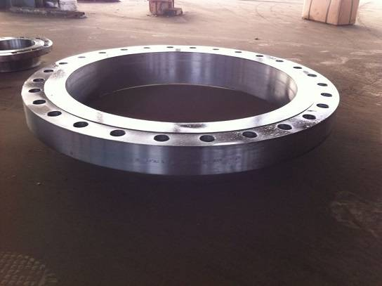 ASTM A105 A 105N flange