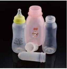 PP Bottle Preform