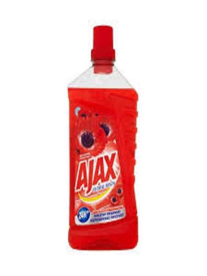Ajax Universal Liquid Floral Fiesta Wildflowers 1l