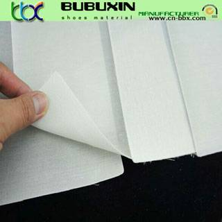 Raw material hot melt ping pong sheet