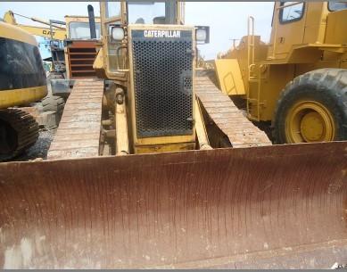 Used Bulldozer Caterpillar D7H