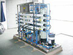 RIGHTLEDER seawater desalinator