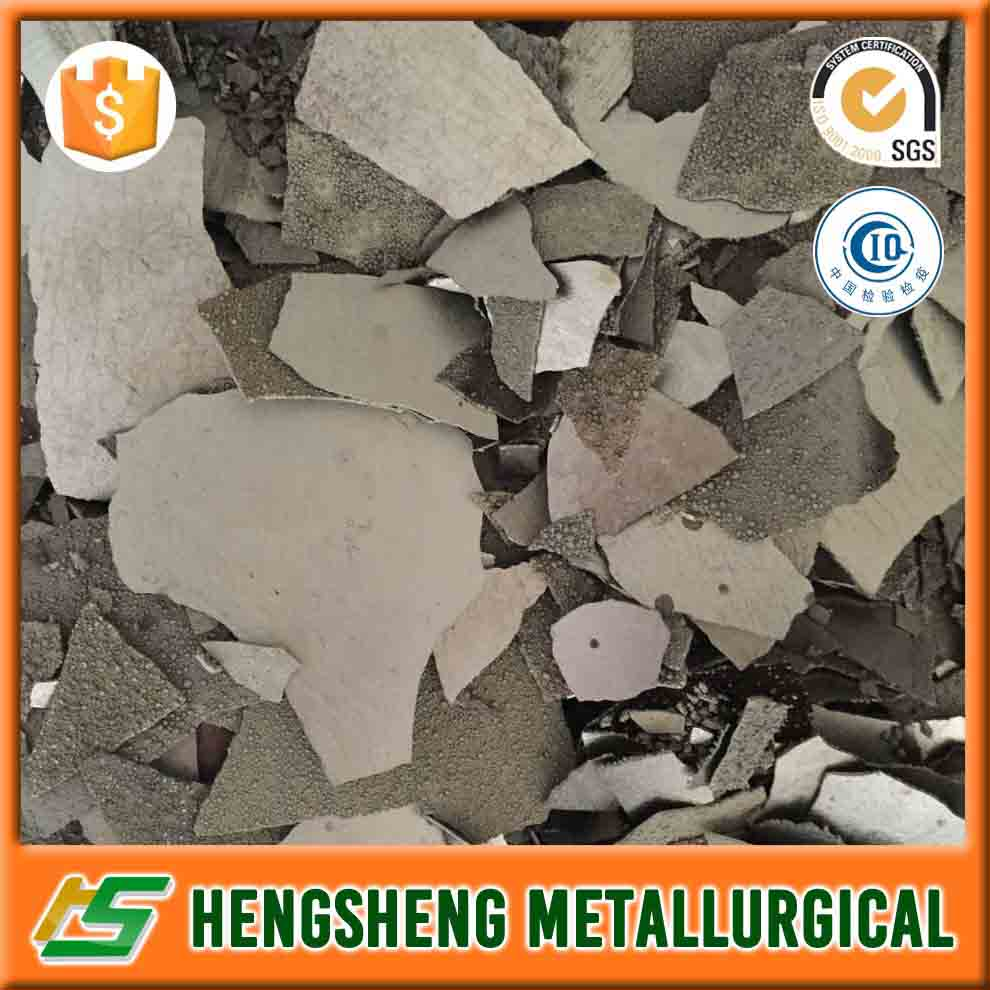 The factory export Electrolytic Manganese Metal Flakes