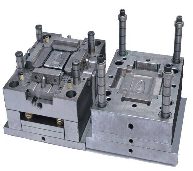 consumer electronics mould
