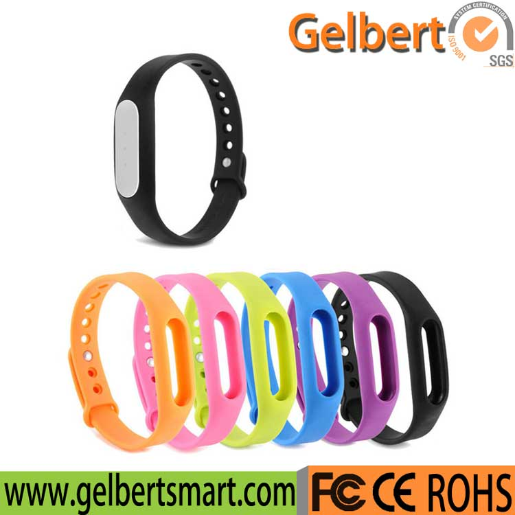 Band Bracelet Fitness Sports Tracker for Android Ios