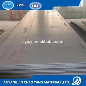 A516 Gr. 70 Steel Plate for Boiler