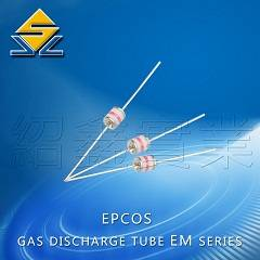 EPCOS gas tubes and surge arresters