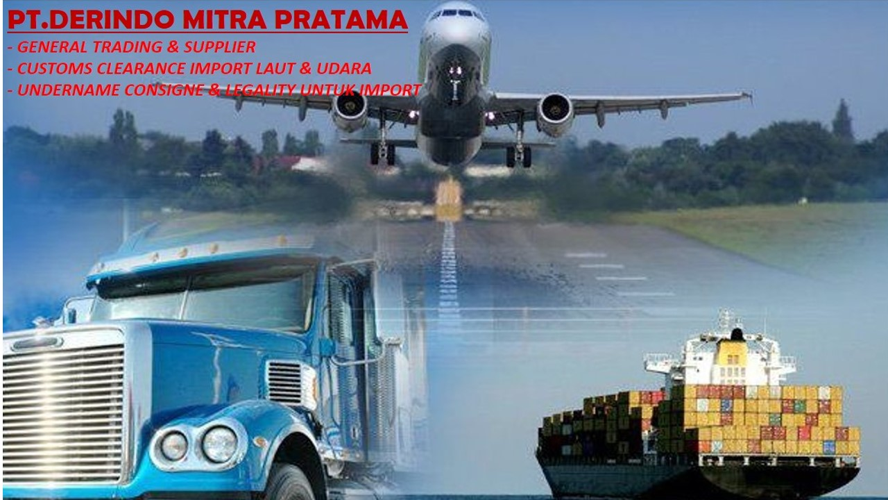 Customs Clearance Import Srvices