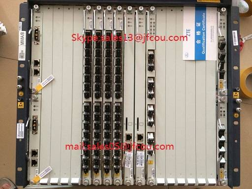 ZTE ZXA10 C300 OLT GPON/EPON Equipment