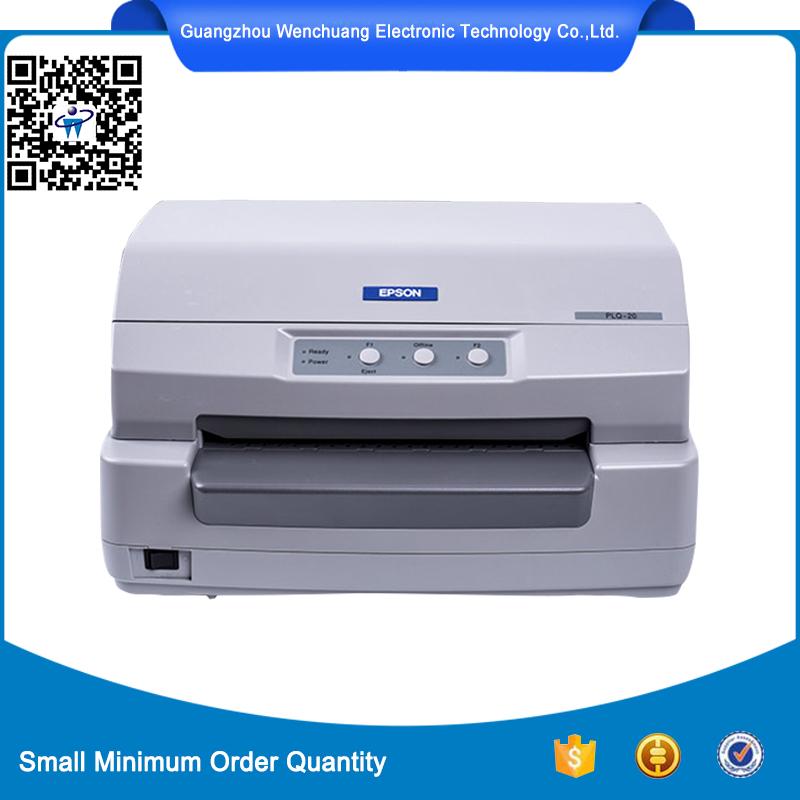 24 pin dot matrix passbook printer for Epson PLQ-20