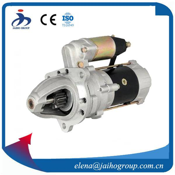 Starter Motor for ISUZU 6BB1 6BD1