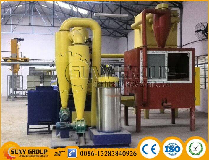 PCB-300 PCB Recycling Machine