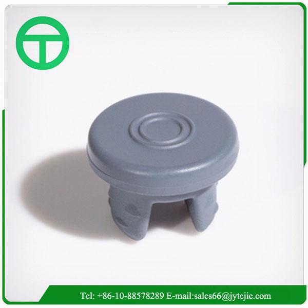 20mm butyl rubber stopper of freeze-dry bottles 20-D2