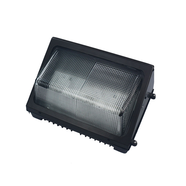 LED Wall Pack Housing MLT-WPH-AS-II