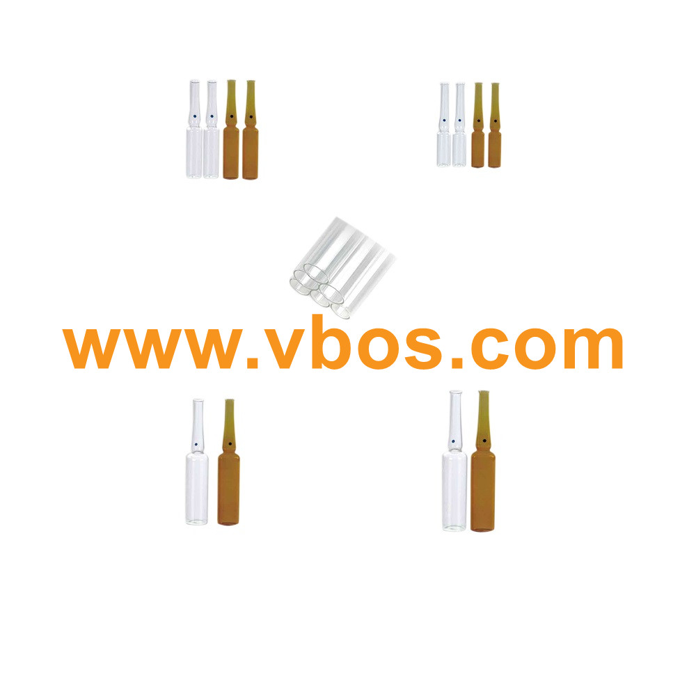 FORM B TYPE AMPOULES SERIES