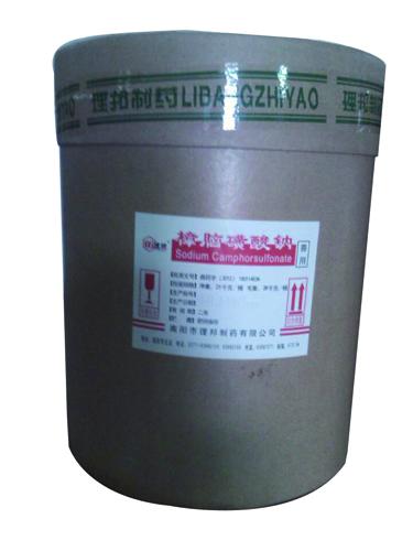 DL-Sodium camphorsulphonate NY-TH-04