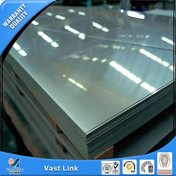 SGS certification Cold rolled steel sheet/CRS/CRC
