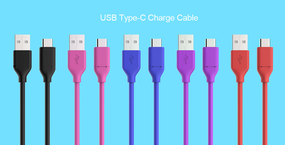 USB3.0 Type-C Cable BW-CA27