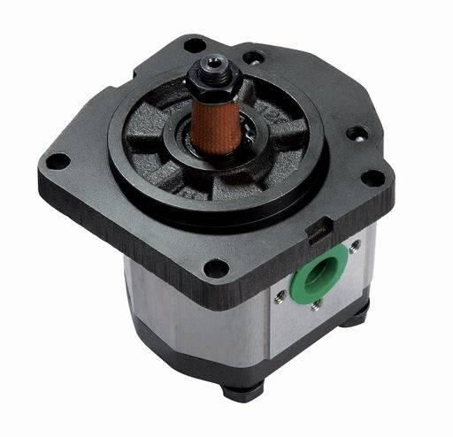 Hydraulic Pump (CBQG-F2500)