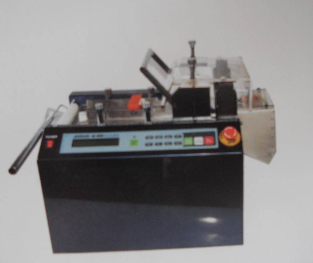Semiautomatic Cable Cutting Machine (HR-350)